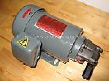 Ishan Oil Pump