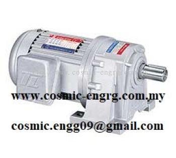 Tung Lee Gear Motors