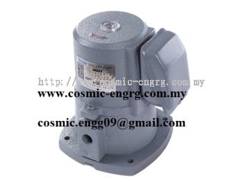 Ishan Coolant Pump