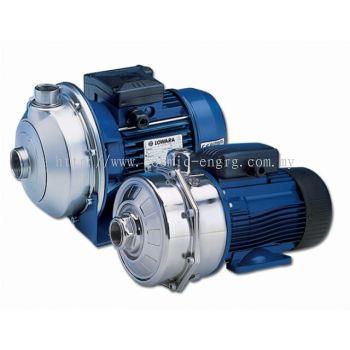 Goulds Vertical Pump