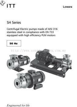 SH Series