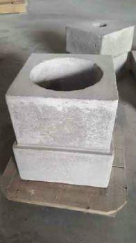 Precast Burner Block