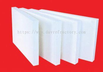 Calcium Silicate Board - DAV Refractory Sdn Bhd