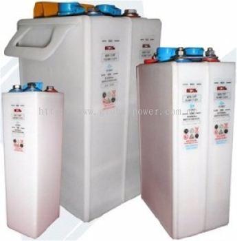 HBL Nickel Cadmium Battery