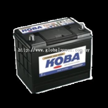 KOBA Lead Acid Battery