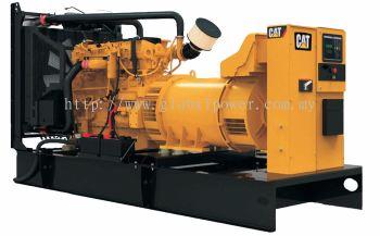 Caterpillar Diesel Generator ( Caterpillar Series )
