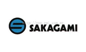 SAKAGAMI CATALOGUE