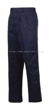 READY MADE PANTS OP06 (N.BLUE)
