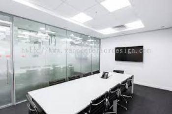 Office Board Meeting Room