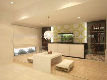 Leisure Area Design
