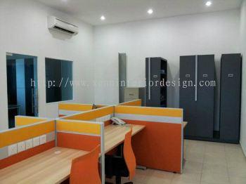 Office Interior Concept