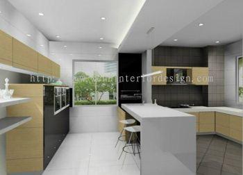 Kitchen Room Concept 1