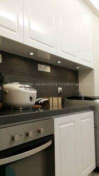 Modern Classic Wet Kitchen