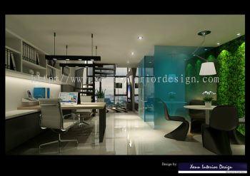 Soho Unit Interior Design