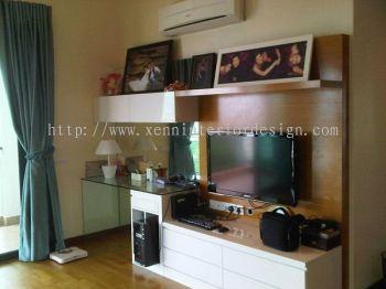 T.V Cabinet Design
