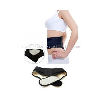 (HP-T6) FIR Healthy Slimming Belt (Size : S,M,L,XL)
