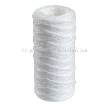 "(PNR5-5M) 5"" Nylon Thread Filter"