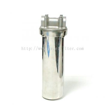 Stainless Steel Pre Filter -Model 7