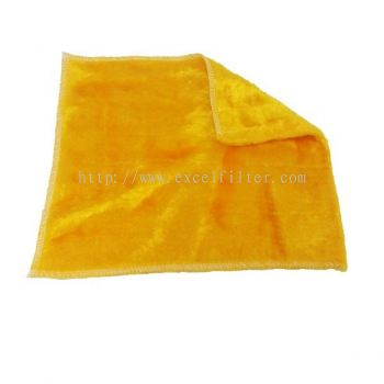 Soft Touch (MAGIC CLOTH-YELLOW)