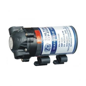 RO Booster Pump (ROBP-DY)