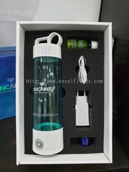 Ioncare Korea Hydrogen Portable Bottle