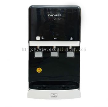 Hot Cold Water Dispenser (with Child Lock)(M:530)