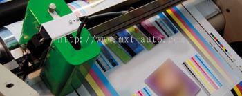 Print Mark Readers