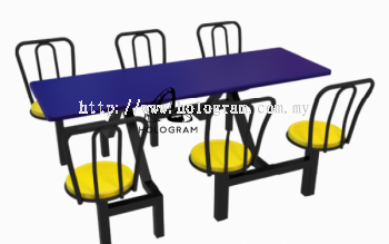 FRP TABLE SET WM_0345