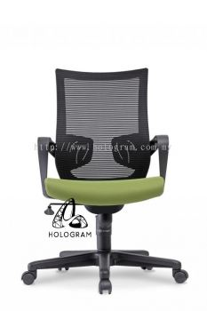 HOL-INNO 1 MEDIUM BACK CHAIR