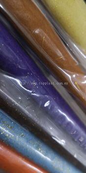 3023 Tissue Wrapping Paper Gold Dot 60x60cm £¨PP/BK/SkyBL/YL/PK£©