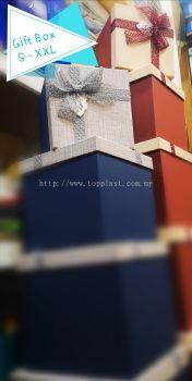 Gift Box S - XXL Nice Quality