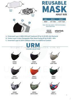 Fabric Mask