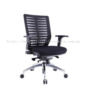 LEAF 2 MEDIUM BACK MESH CHAIR
