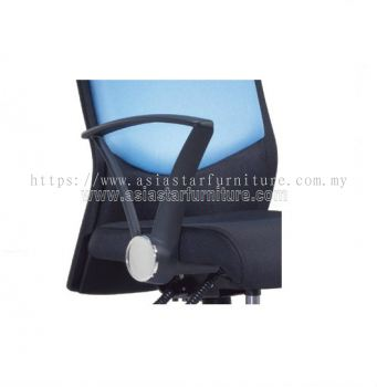 AMAXIM SPECIFICATION - FASIONABLE PP ARMREST PORVIDE FIRM ARM SUPPORT AND COMFORT
