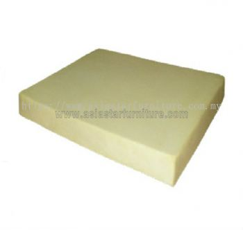 ALPHA SPECIFICATION - POLYURETHANE INJECTED MOLDED FOAM BRINGS BETTER TENSILE STRENGTH AND HIGH TEAR RESISTANCE
