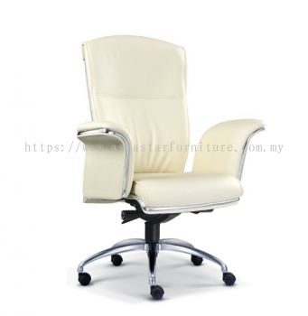 LEADER MEDIUM BACK CHAIR ASE2062