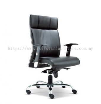 MIGHT MEDIUM BACK CHAIR ASE82