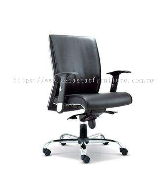 MIGHT LOW BACK CHAIR ASE83