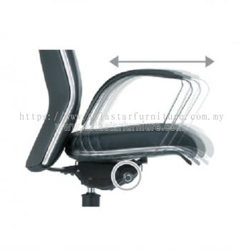 SUPERIOR SPECIFICATION - POINT SYNCHRONIZED TECHNOLOGY WITH SLIDING MECHANISM THAT CAN SLIDE EASILY TO FRONT AND BACK