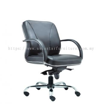 SUPREME LOW BACK CHAIR ASE2213