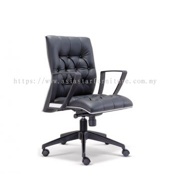 ULTIMATE LOW BACK CHAIR ASE2533