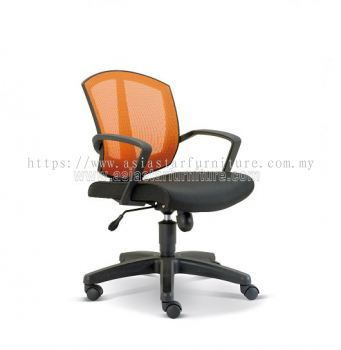 IMPROVE LOW BACK MESH CHAIR ASE 2563