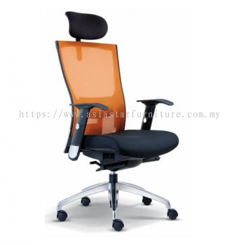 ITOS HIGH BACK MESH CHAIR ASE2111