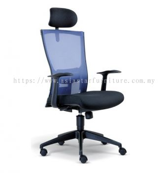 ITOS HIGH BACK MESH CHAIR ASE2115