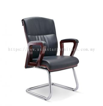 ELITE WOODEN VISITOR CHAIR ASE2374