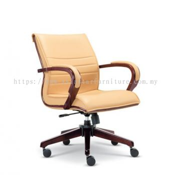 UTMOST LOW BACK CHAIR - ASE2633