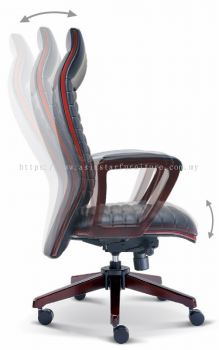 GENTLY SPECIFICATION - CURVES AND CONTOURS OF IMPECCABE CRAFTMANSHIP ENSURE COMBINATION OF AESTHSTICS, DESIGN AND COMFORT