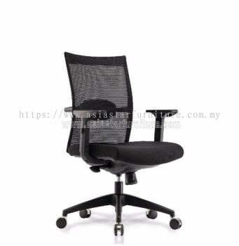 AVITO MESH LOW BACK CHAIR ACL 3337A