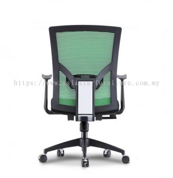 AERO MESH MEDIUM BACK CHAIR 1MB