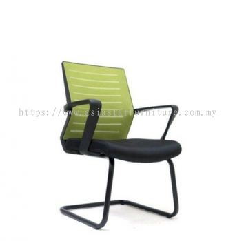 BURNLEY VISITOR MESH CHAIR ASE2737